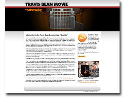 Travis Bean Documentary